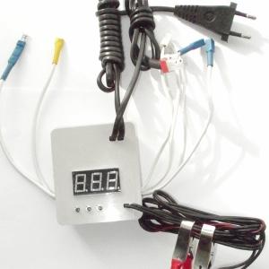 Терморегулятор для инкубатора цифровой с гигрометром и 12В