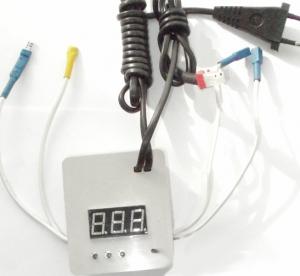 Терморегулятор для инкубатора цифровой с гигрометром