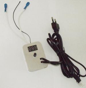 Терморегулятор для инкубатора аналоговый с индикатором